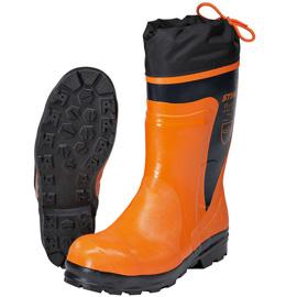 Гумові чоботи ECONOMY, розмір 40