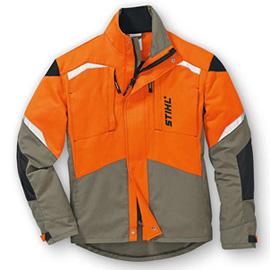 Куртка Function Ergo, розмір L, без захисту від порізів