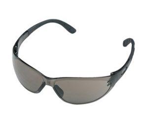 Захисні окуляри CONTRAST, з тонованим склом