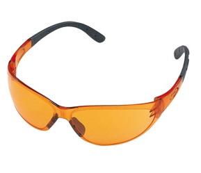 Захисні окуляри CONTRAST, оранжеві