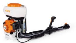 STIHL SR 200 (42410112603) Легкий, компактний обприскувач із двигуном 2-MIX