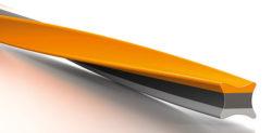 Високотехнологічна косильна струна CF3 Pro
