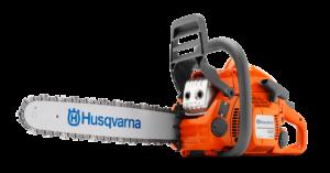 Бензопила HUSQVARNA 435 II