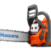 HUSQVARNA 440E II