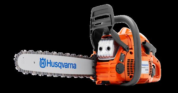 HUSQVARNA 445E II