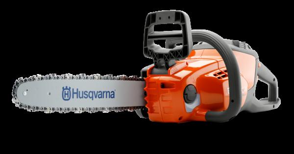 Акумуляторна пила Husqvarna 120i KIT