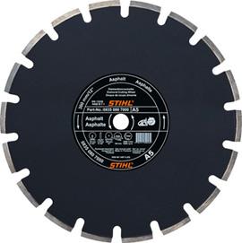 Алмазний відрізний диск по асфальту STIHL D-A80 Ø 400мм/16″