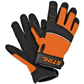 Робочі рукавичі CARVER, розмір S