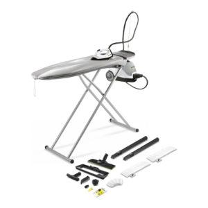 Парова прасувальна станція KARCHER SI 4 EasyFix Premium Iron