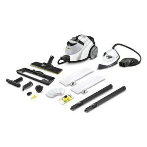 Пароочисник KARCHER SC 5 Premium Iron Kit
