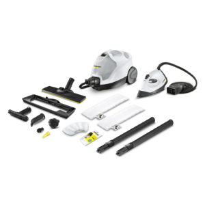 Пароочисник KARCHER SC 4 EasyFix Premium Iron Kit