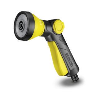 Мультифункціональний пістолет для поливу