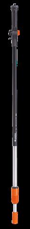 Ручка водопровідна телескопічна 155-260см GARDENA (5554-20)
