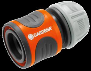 Конектор 13мм (1/2″) GARDENA (18215-29)