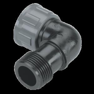 З'єднувач L-подібний ЗР 1″ х ВР 1″ Pro GARDENA (2752-20)