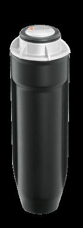 Дощувач висувний Premium Т100 GARDENA (8202-29)