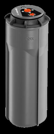 Дощувач висувний T200 GARDENA (8203-29)
