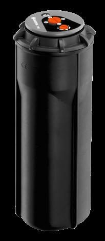 Дощувач висувний T380 GARDENA (8205-29)