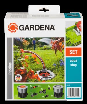 Базовий набір для садового водопроводу GARDENA (8255-20)