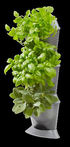 GARDENA NatureUp! Кутовий набір для вертикального садівництва GARDENA (13153-20)