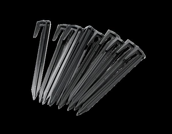 Комплект скоб для кріплення контуру, упаковка 100шт GARDENA (4090-20)