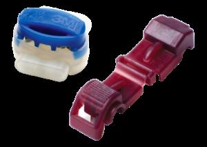 Комплект з'єднувальних клем для контурного дроту GARDENA