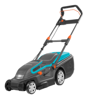 Електрична газонокосарка PowerMax™ 1600/37 GARDENA (5037-20)
