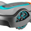 Газонокосарка робот SILENO life 1250 м.кв. GARDENA