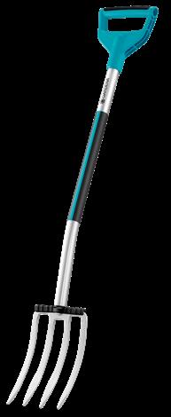 Вила Terraline™ з D-подібною рукояткою GARDENA (3781-24)