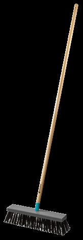 GARDENA ClassicLine street broom GARDENA (17204-20)