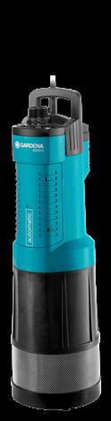 Насос  занурювальний високого тиску автоматичний 6000/5 GARDENA (1476-20)