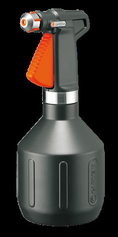 Обприскувач ручний Premium  1,0 л GARDENA (806-20)