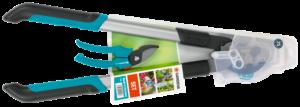 Комплект: сучкоріз Comfort + секатор Classic GARDENA (8786-30)