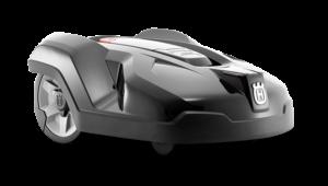 Газонокосарка робот HUSQVARNA AUTOMOWER 420
