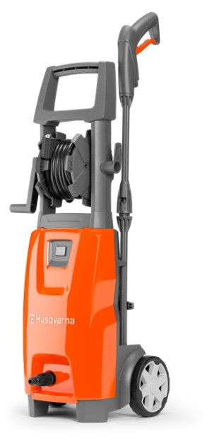 Мийка високого тиску Husqvarna PW 125