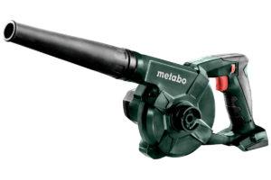 Акумуляторна повітродувка METABO AG 18 (602242850)
