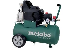 Компресор Basic METABO Basic 250-24 W (601533000)