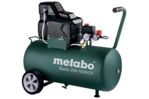 Компресор Basic METABO Basic 250-50 W OF (601535000)