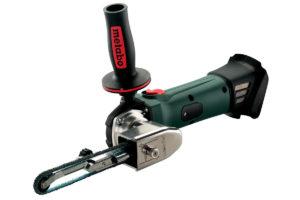 Акумуляторний стрічковий напилок METABO BF 18 LTX 90 (600321850)