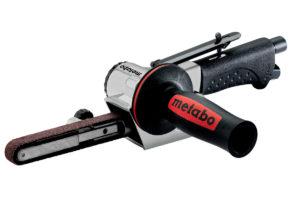 Стрічковий напилок пневматичний с METABO DBF 457