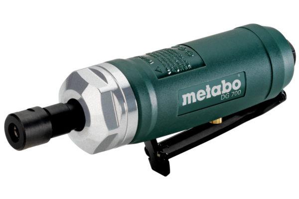 Прямошліфувальна машина пневматична  METABO DG 700