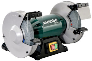 Точило METABO DS 200 (619200000)