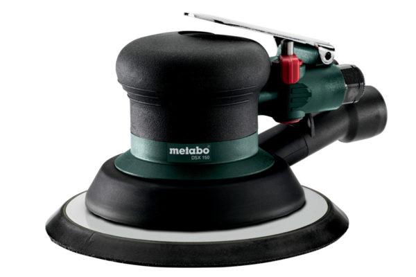 Пневматична ексцентрикова шліфувальна машина METABO DSX 150 (601558000)