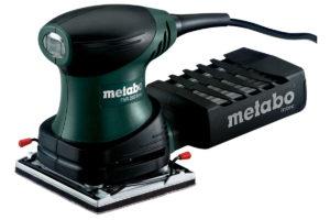 Плоскошліфувальна машина METABO FSR 200 Intec