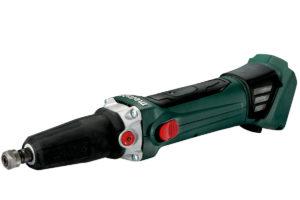 Акумуляторна прямошліфувальна машина METABO GA 18 LTX (600638840)