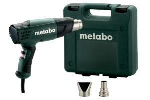 Фени технічні METABO H 16-500 (601650500)