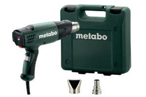 Фени технічні METABO HE 20-600 (602060500)
