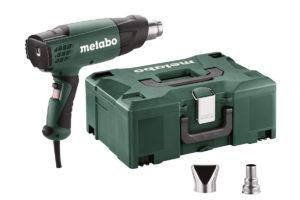 Фени технічні METABO HE 20-600 (602060700)