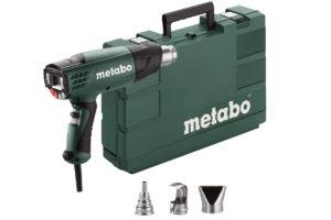 Фени технічні METABO HE 23-650 Control (602365500)