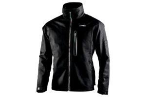 Куртка з обігрівом від акумулятора METABO HJA 14.4-18 (M) (657027000)